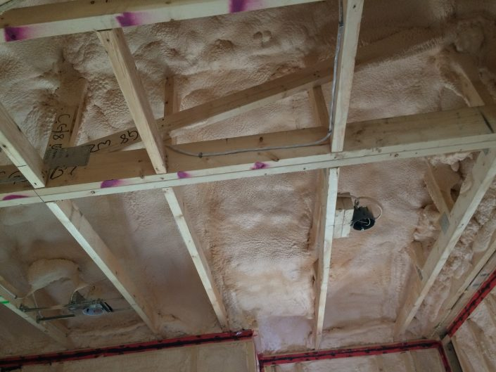 Spray Foam Insulation Regina