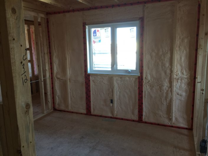 Blow in Insulation Regina