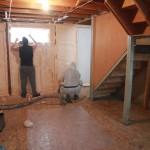 Blow in insulation Regina, Sask