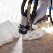 Spray foam Regina